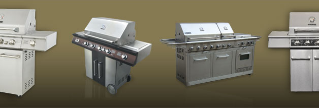 Is Your Grill Manufactured by Nexgrill