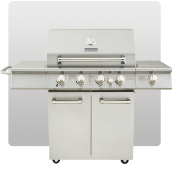 The Grill Services Corporation » 720-0745A (KitchenAid)